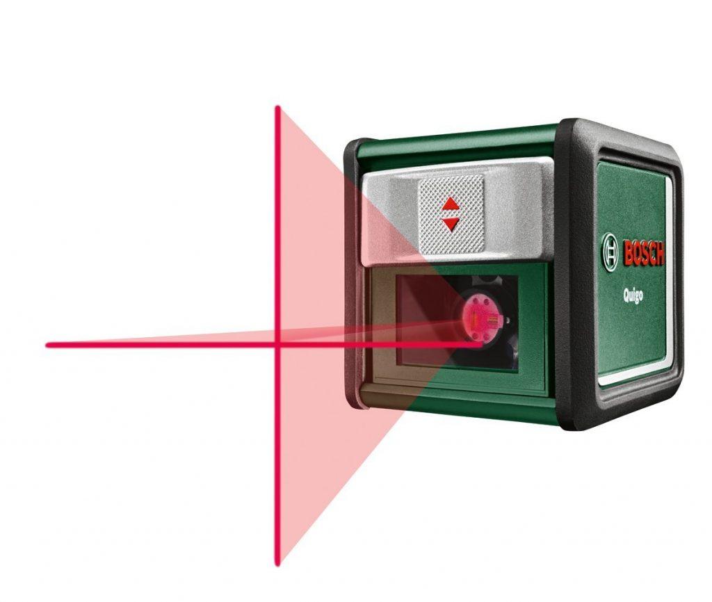 niveau laser avis