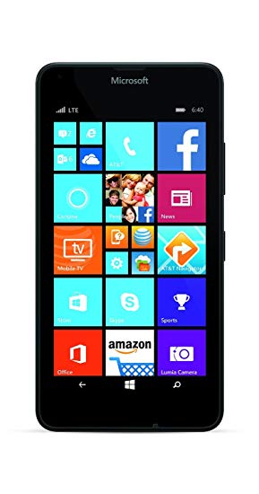nokia lumia 640 amazon