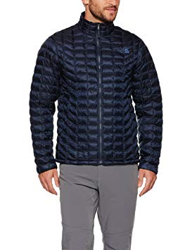 north face thermoball homme