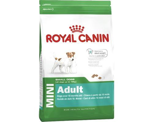 nourriture pour chien royal canin