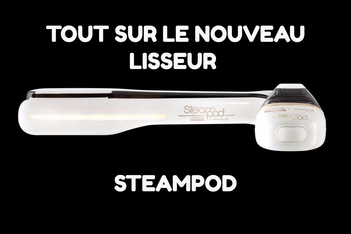 nouveau steampod