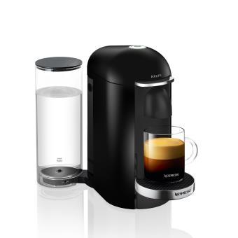nouvelle cafetiere nespresso