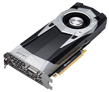 nvidia geforce gtx 1060 6go