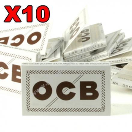 ocb blanche