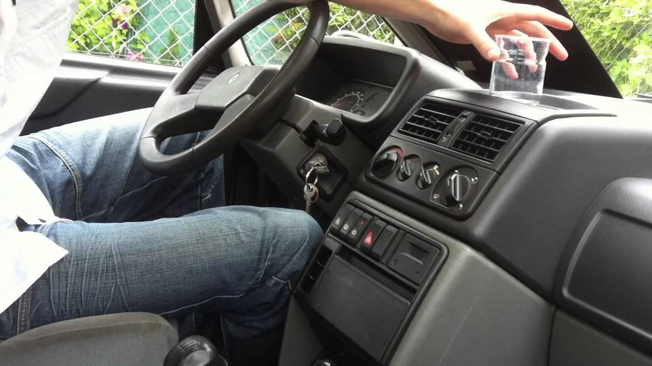odeur humidité voiture