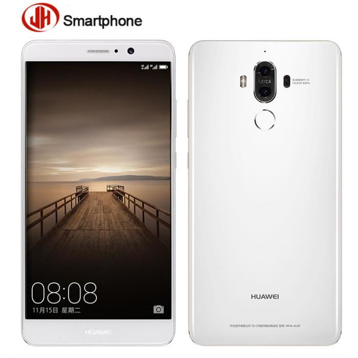 offre huawei mate 9