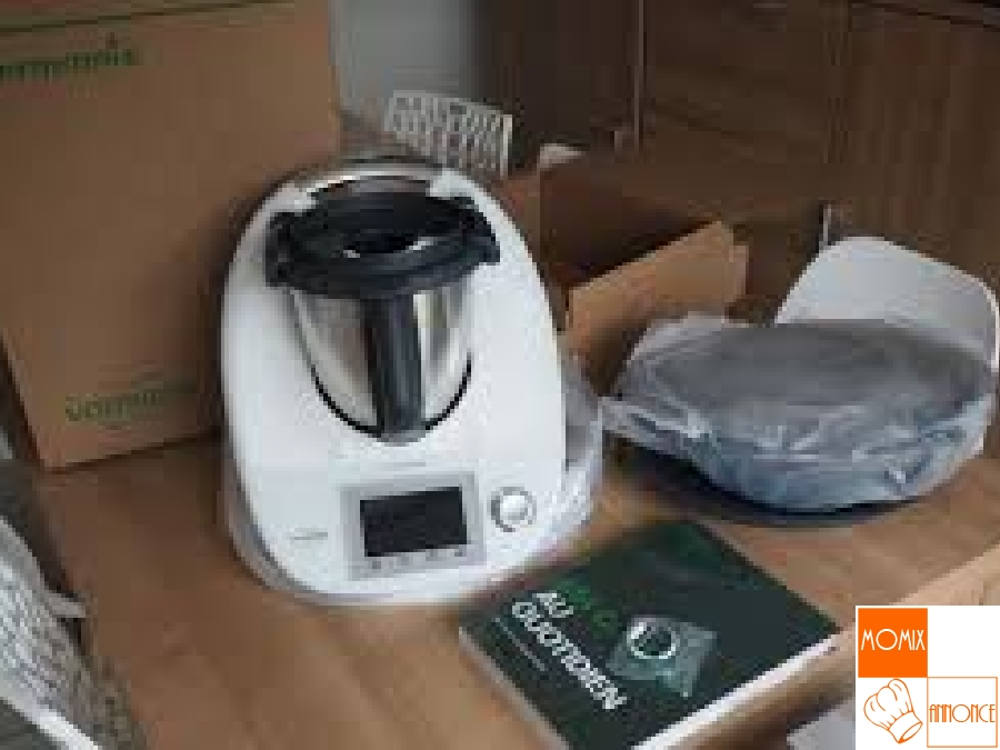 offre thermomix tm5