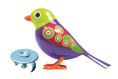 oiseau jouet