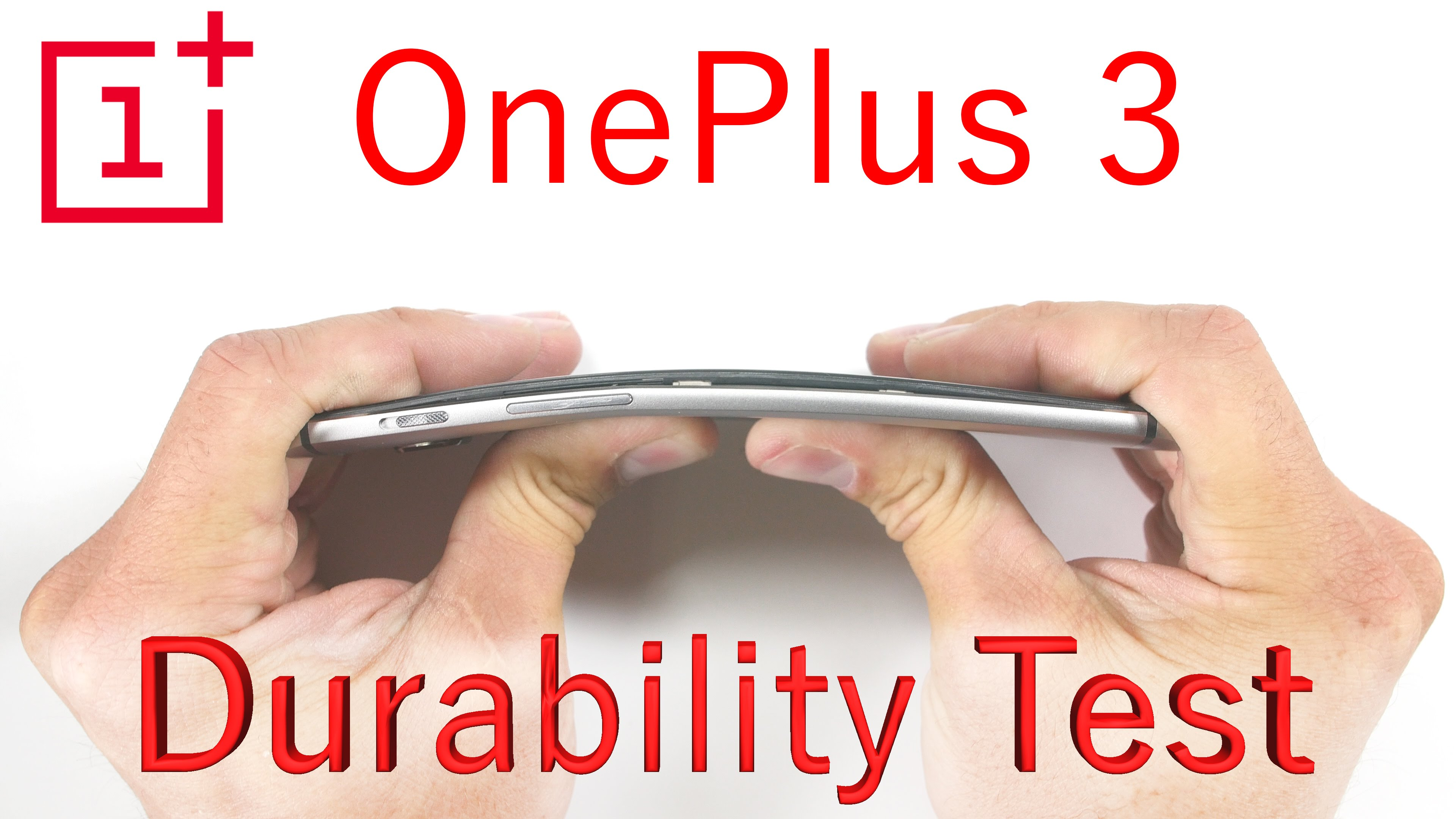 one plus 3t test
