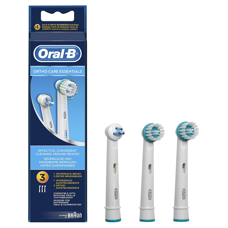 oral b brossette