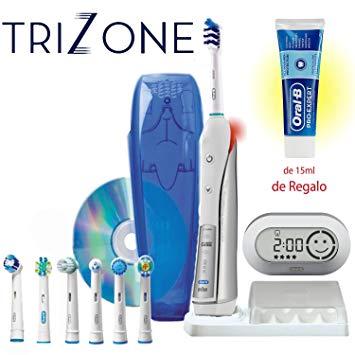 oral b triumph 5000 trizone