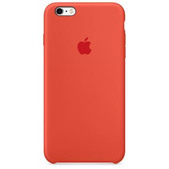orange coque iphone 6