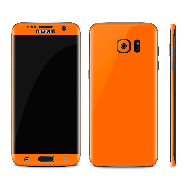 orange s7