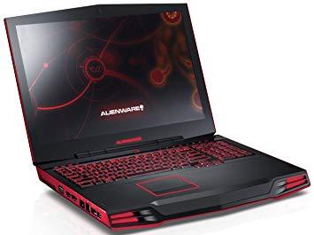 ordinateur alienware