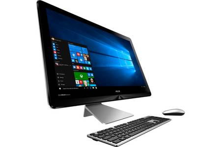 ordinateur asus de bureau