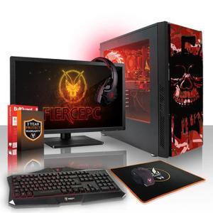 ordinateur de bureau gamer pas cher