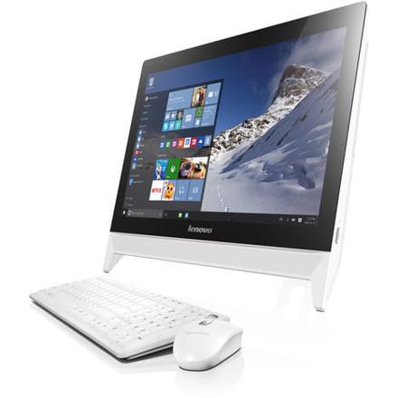 ordinateur de bureau lenovo pas cher