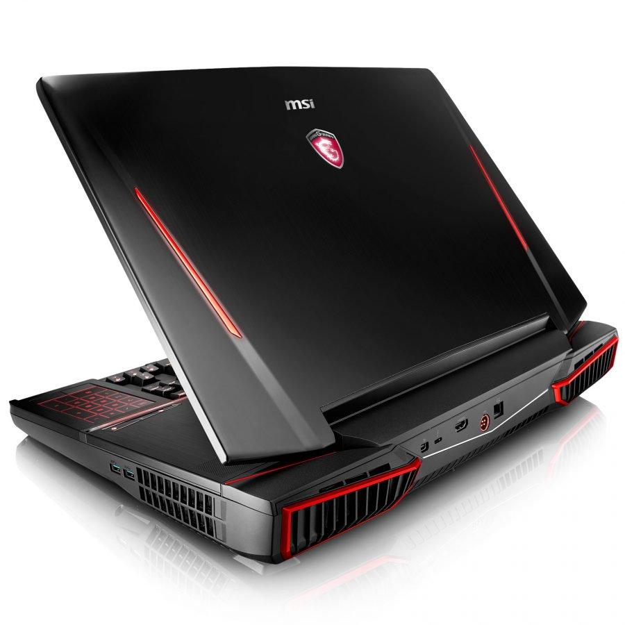 ordinateur de gamer portable