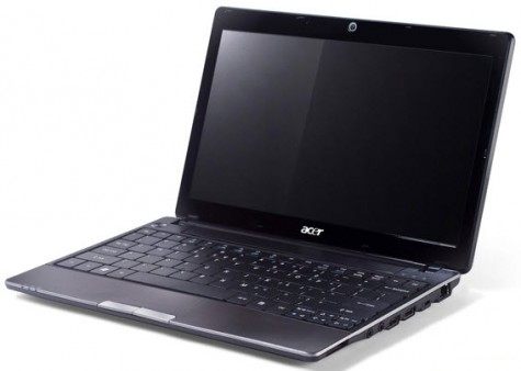 ordinateur portable acer aspire one