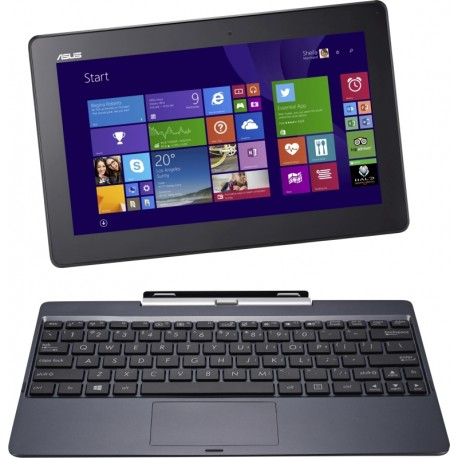 ordinateur portable asus tablette