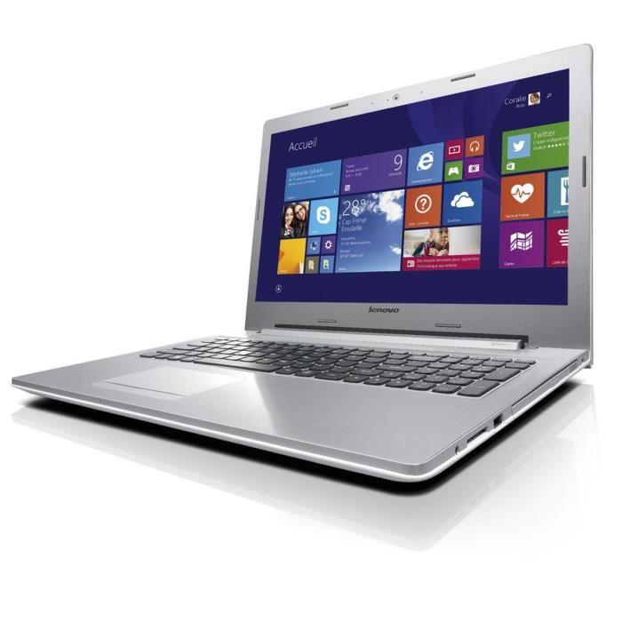 ordinateur portable intel core i3 pas cher