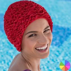ou  bonnet de bain