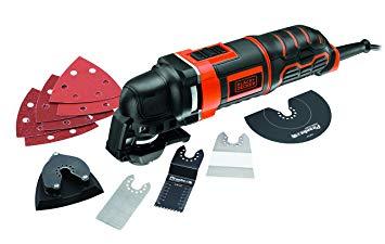 outils black & decker