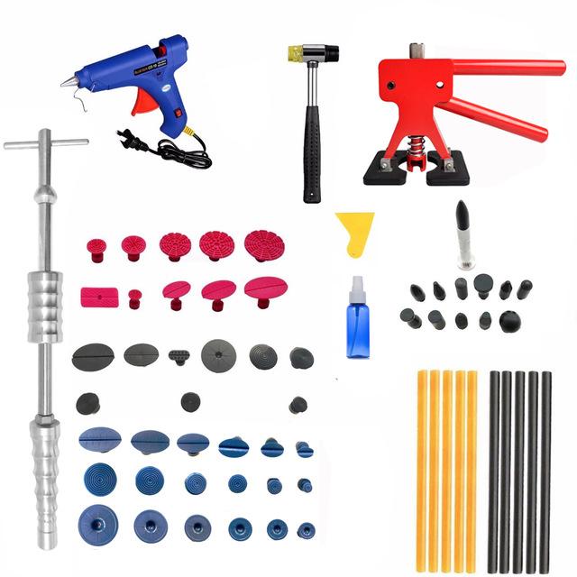 outils debosselage