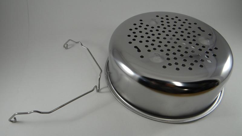 panier vapeur seb clipso