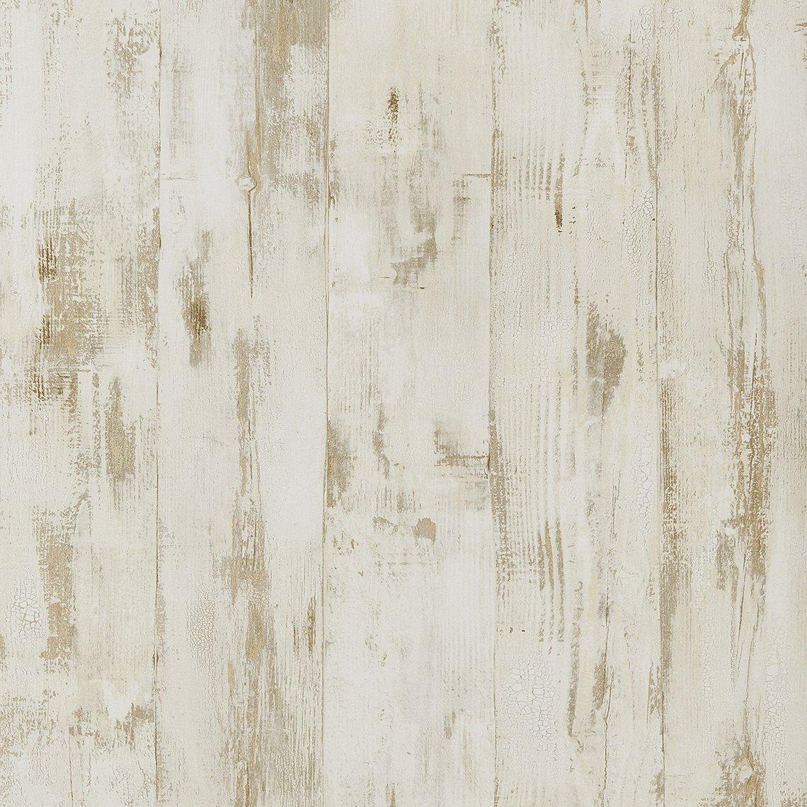 papier peint bois clair