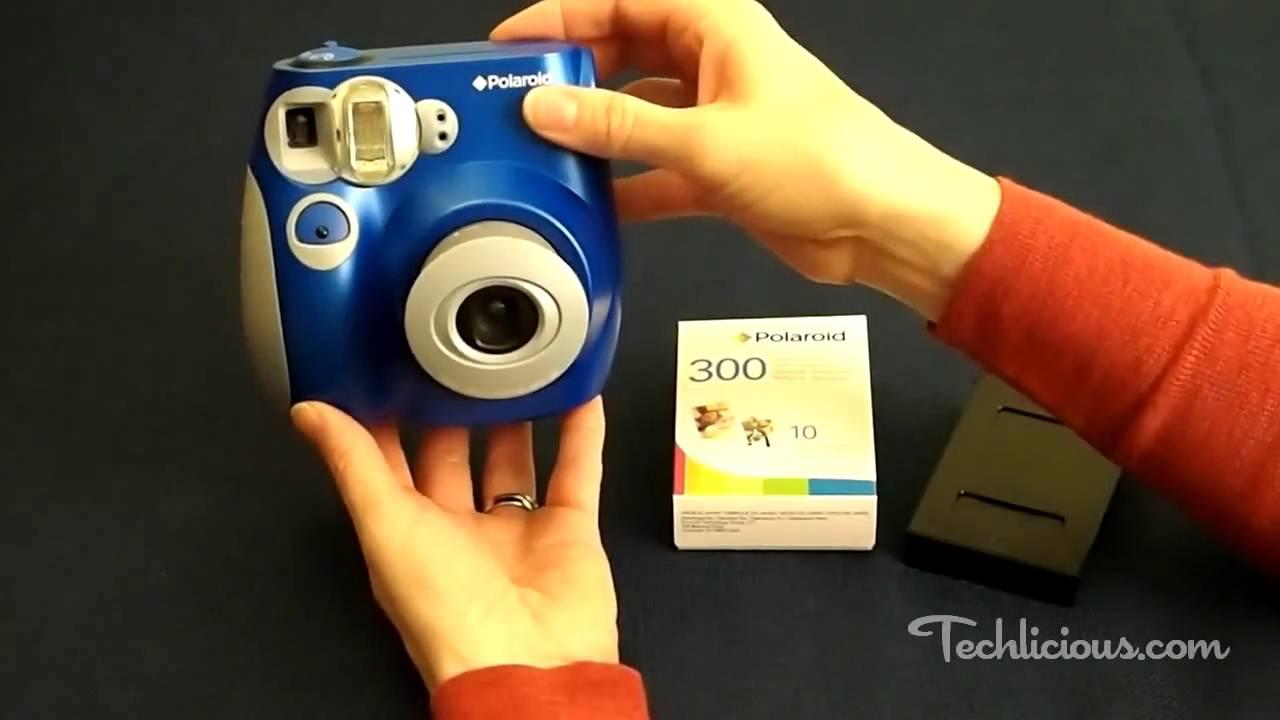 papier photo polaroid 300