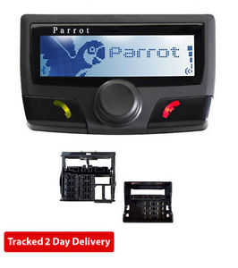 parrot main libre bluetooth
