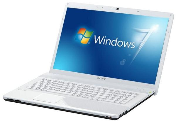 pc 17 pouces windows 7