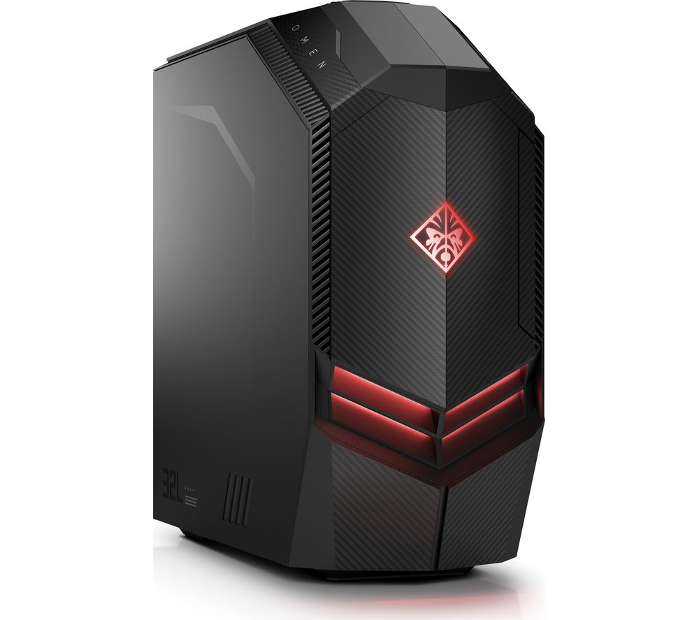 pc gamer omen