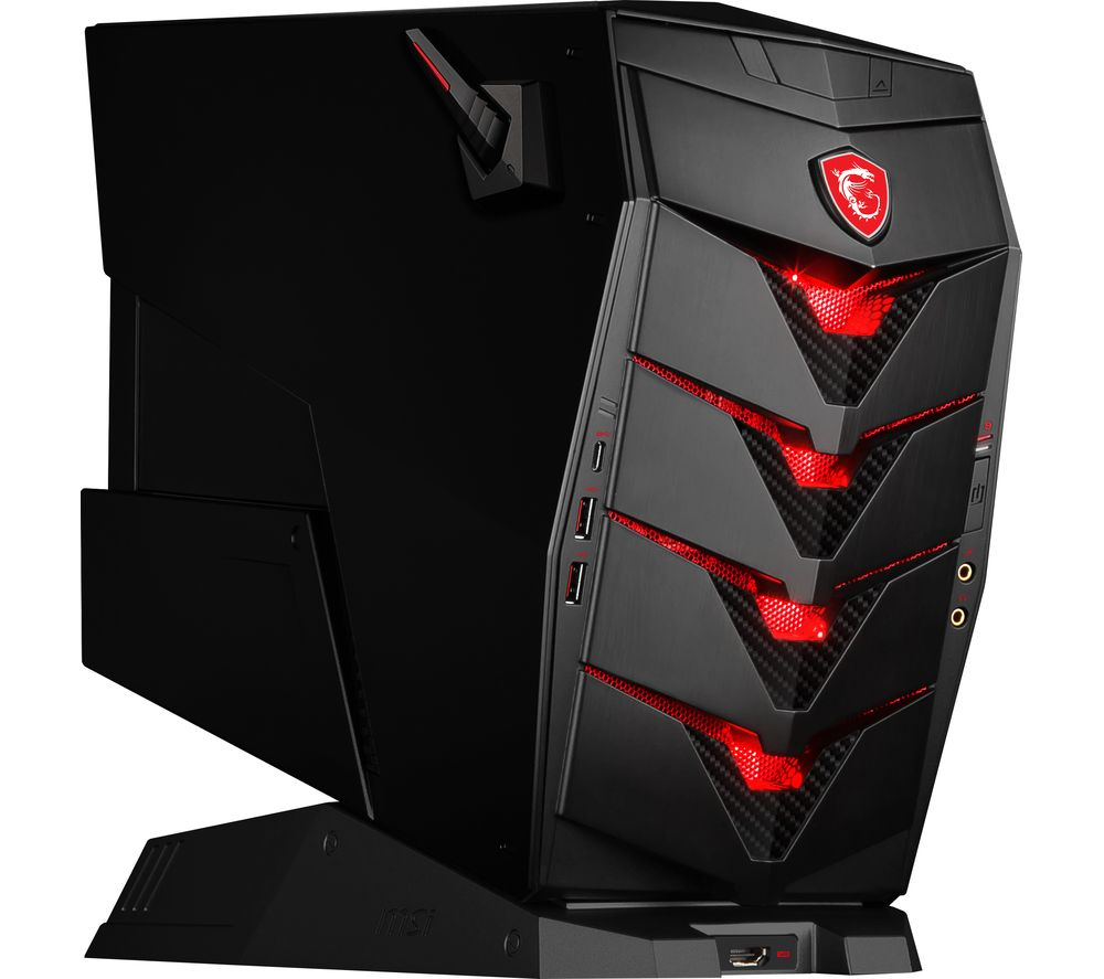 pc msi gamer