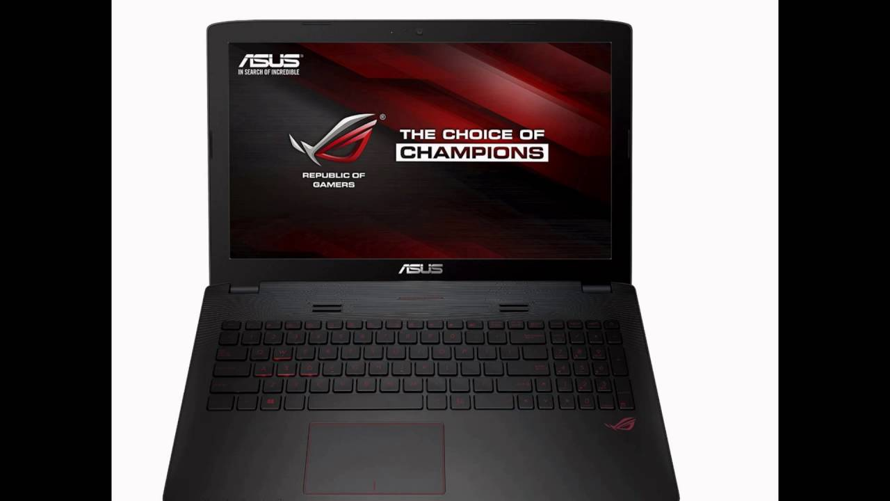 pc portable asus rog g552vw