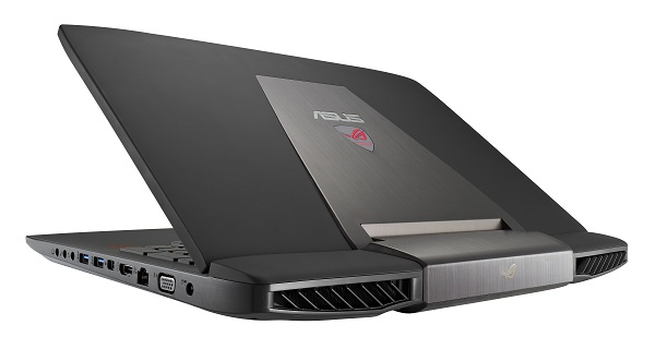 pc portable asus rog gamer