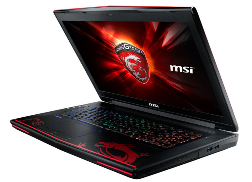 pc portable de gamer