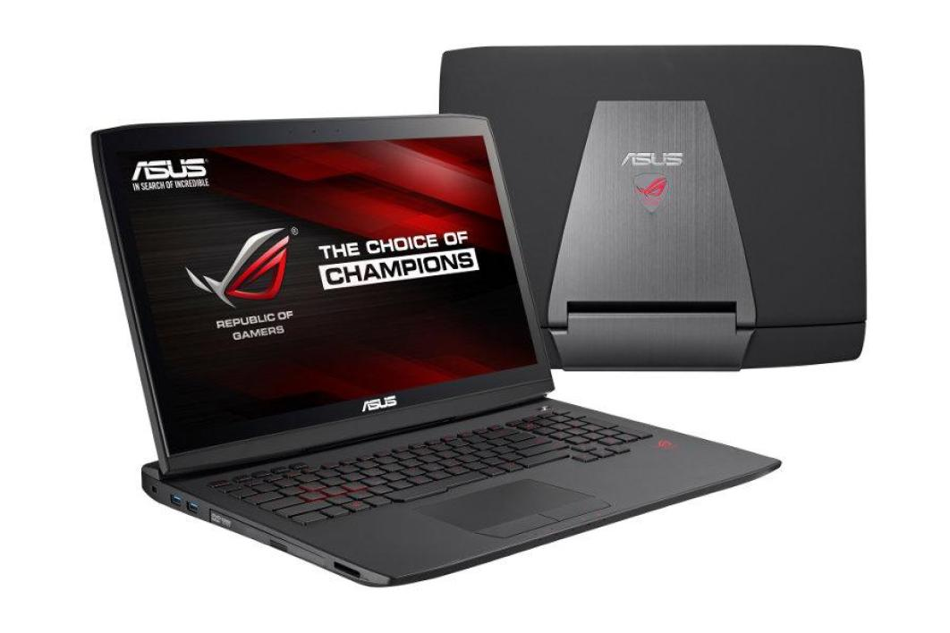 pc portable gamer asus rog