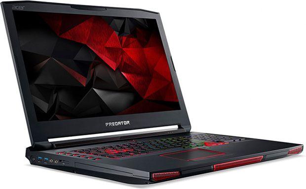 pc portable gamer gtx 980