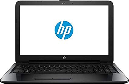pc portable hp amd