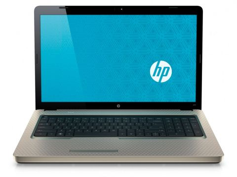 pc portable hp g72
