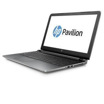 pc portable hp pavilion