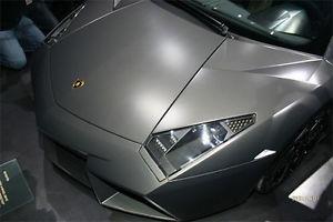 peinture voiture gris métallisé