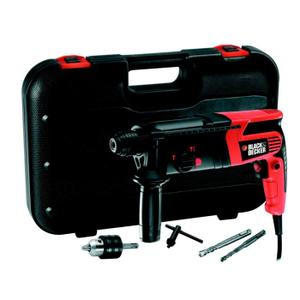 perforateur black et decker 850w