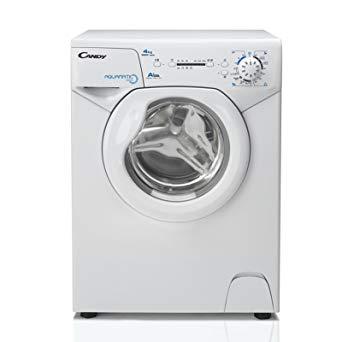 petit lave linge compact