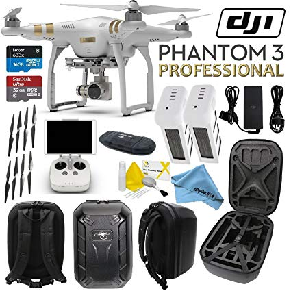 phantom 3 professional amazon
