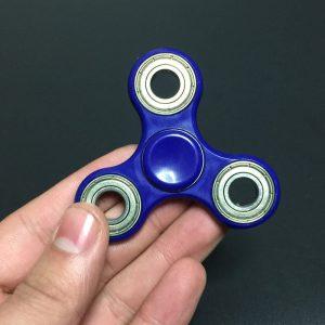 photo d un spinner