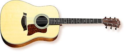 photo guitare folk