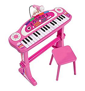 piano jouet fille